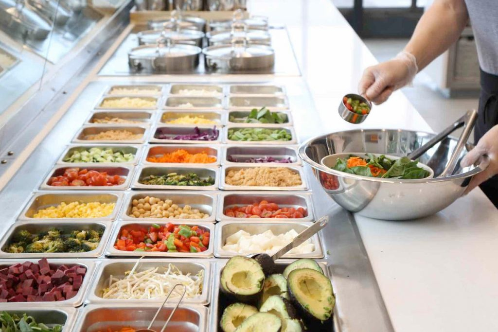 HPAK agf groenten en fruit groothandel Horeca Food Professionals Voorhout Rijnsburg Noordwijk Katwijk Leiden Wassenaar Oegstgeest mise en place snijkeuken goed voorbereid koken